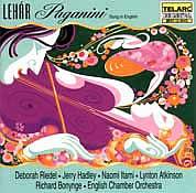 Paganini Franz Lehar